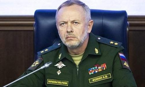 Nga nói tên lửa Triều Tiên đe dọa trực tiếp an ninh quốc gia 1
