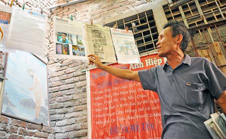 Bên trong phòng trọ điều hòa giá 15.000 đồng trong nắng đổ lửa ở Hà Nội 11