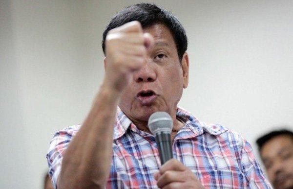 Tổng thống Duterte lệnh bắn chết toàn bộ phiến quân ở Marawi  1