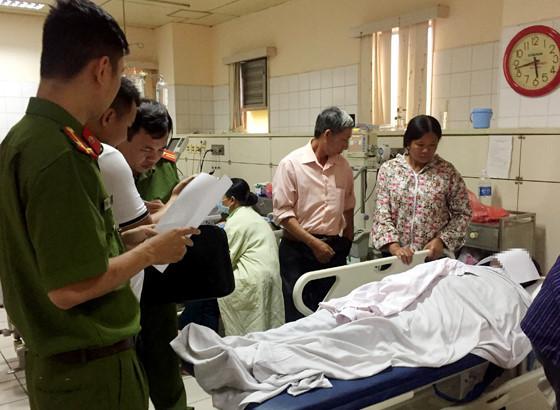 Vụ 8 người chạy thận tử vong: Công bố kết quả thực nghiệm điều tra  1
