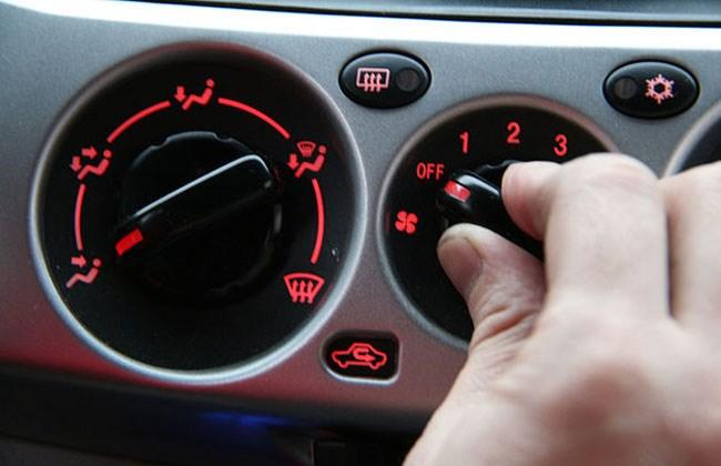 Sốc nhiệt điều hòa: Nguy hiểm tính mạng khi đi xe hơi trời nắng 1