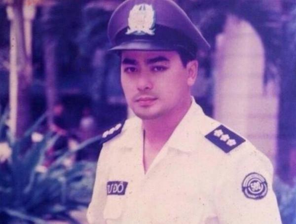 Diễn viên Nguyễn Hoàng: Ngày cuối cùng vẫn nằm chờ đợi để gặp con trai 3