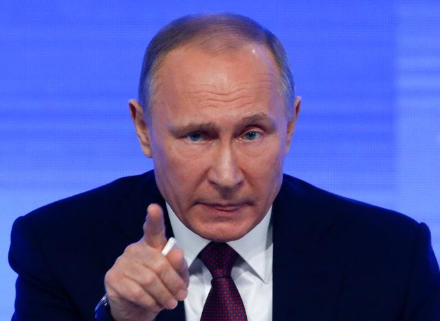 Putin: Không ai sống sót nếu Nga - Mỹ tung vũ khí hạt nhân 1