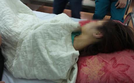 Cô gái trẻ tử vong sau tiệc sinh nhật cùng bạn trai 1