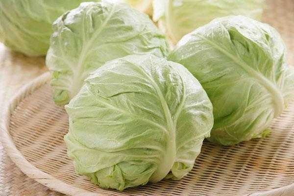 6 loại rau ít calo có tác dụng giảm cân, kiểm soát đường huyết 2