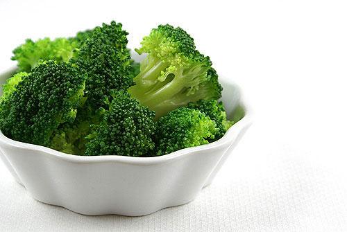 6 loại rau ít calo có tác dụng giảm cân, kiểm soát đường huyết 5