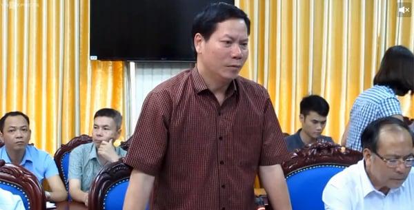 Vụ 8 bệnh nhân tử vong sau chạy thận: Đình chỉ Giám đốc bệnh viện Hòa Bình 1