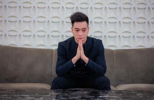 """Slim V thức trắng 2 tuần, sụt 4kg vì """"Phượng hoàng lửa"""" của Thu Minh 1"""