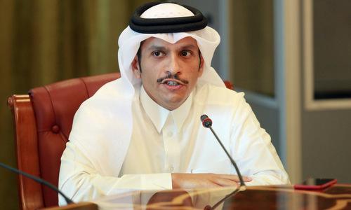 Bị cô lập, Qatar bất ngờ có đòn chống trả quyết liệt 1