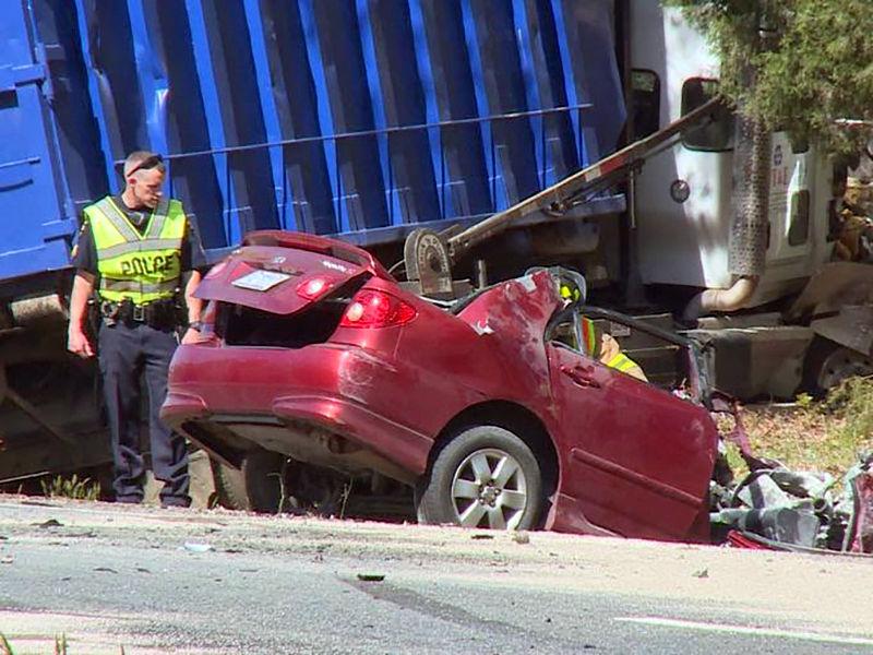 Màn hình điện thoại hé lộ nguyên nhân vụ tai nạn khiến cô gái trẻ tử vong 3