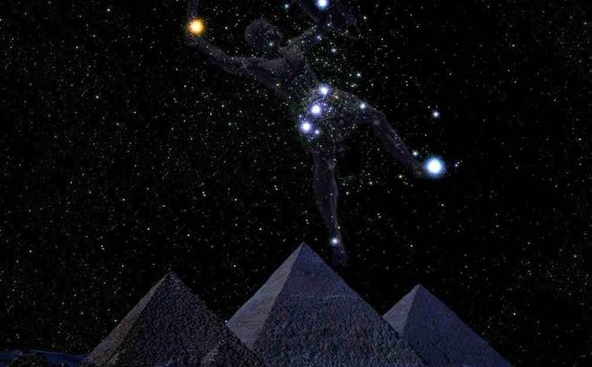 Sau hơn 4.500 năm, nhiều bí ẩn về kỳ quan kim tự tháp vẫn chưa được giải đáp 1