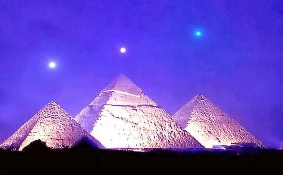 Sau hơn 4.500 năm, nhiều bí ẩn về kỳ quan kim tự tháp vẫn chưa được giải đáp 2