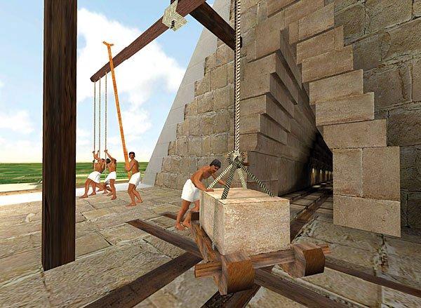 Sau hơn 4.500 năm, nhiều bí ẩn về kỳ quan kim tự tháp vẫn chưa được giải đáp 3