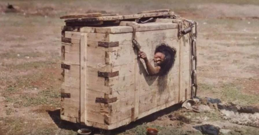 Những bức ảnh hiếm trong lịch sử 100 năm qua 14