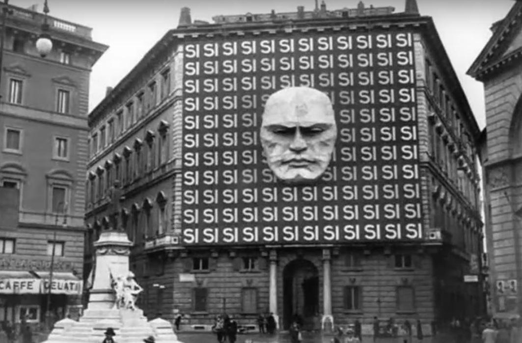 Những bức ảnh hiếm trong lịch sử 100 năm qua 6