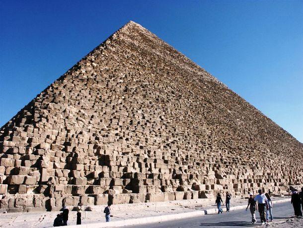 Sau hơn 4.500 năm, nhiều bí ẩn về kỳ quan kim tự tháp vẫn chưa được giải đáp 4