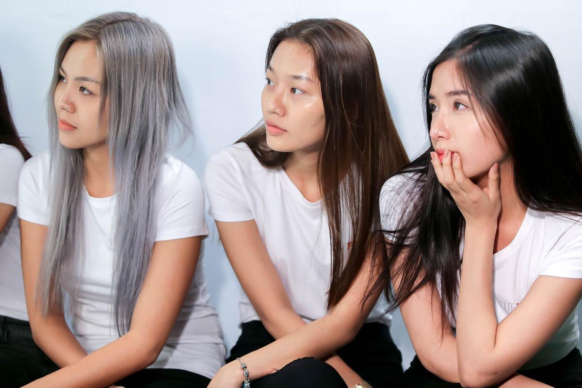 Chân dung học trò Việt Nam của Huấn luyện viên The Face Thái Lukkade Metinee 3
