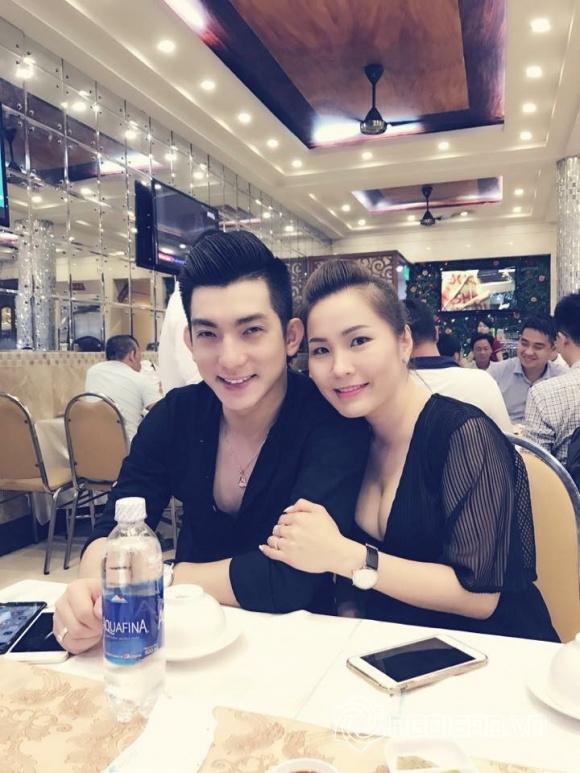 Sau 2 tháng ly hôn, Bảo Duy chuẩn bị đám cưới, Phi Thanh Vân lại khoe tình trẻ  2
