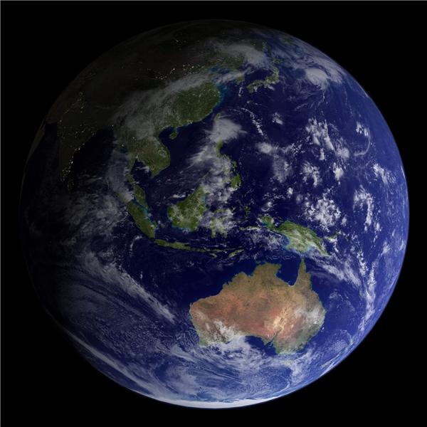 6 lời tiên đoán đáng sợ về viễn cảnh của Trái Đất vào năm 2050 1