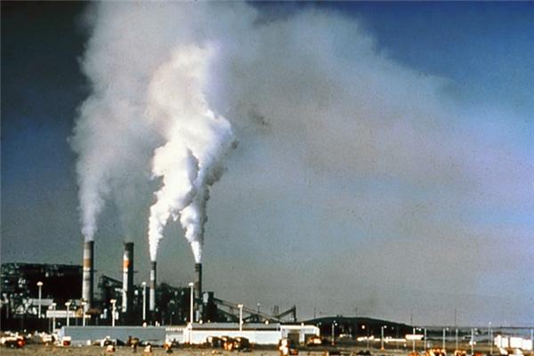 6 lời tiên đoán đáng sợ về viễn cảnh của Trái Đất vào năm 2050 5