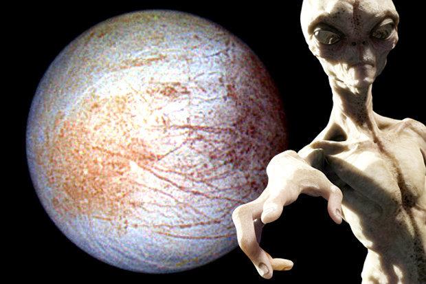 Chuyên gia Mỹ dự báo thời điểm tìm thấy người ngoài hành tinh 1
