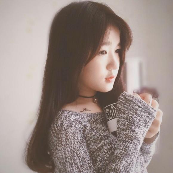Cô con gái xinh như hot girl ít biết của nghệ sĩ Kim Tử Long 4