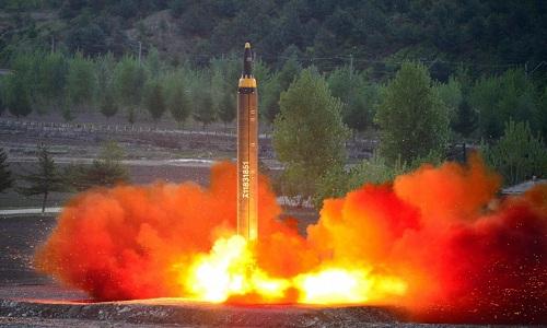Triều Tiên tuyên bố tấn công New York không phải nhiệm vụ khó khăn 1