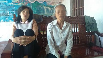 Hình ảnh Nghi án phụ nữ tâm thần bị cưỡng hiếp dẫn đến mang thai số 1