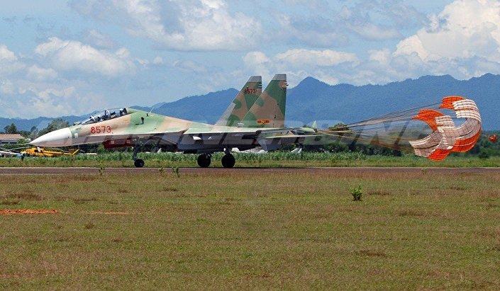 Sức mạnh quân đội Việt Nam xếp thứ bao nhiêu trên thế giới? 3