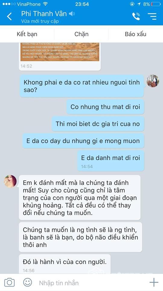 Ly hôn hơn 2 tháng, Phi Thanh Vân van xin chồng cũ tha thứ và quay lại? 2