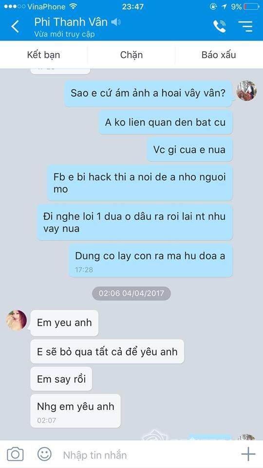 Ly hôn hơn 2 tháng, Phi Thanh Vân van xin chồng cũ tha thứ và quay lại? 3