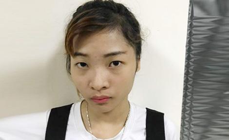 Hình ảnh Bắt 9X điều hành đường dây bán dâm tại Hà Nội số 1