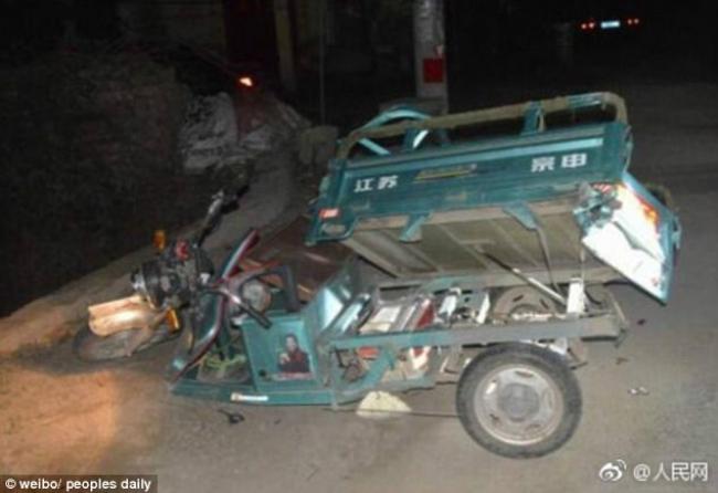 Hình ảnh Đâm chết người trong đêm rồi bỏ trốn, hôm sau phát hiện nạn nhân là bố mình số 3