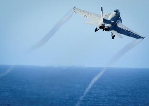 Gay cấn cuộc giải cứu phi công máy bay Su-22 bị Mỹ bắn rơi 3