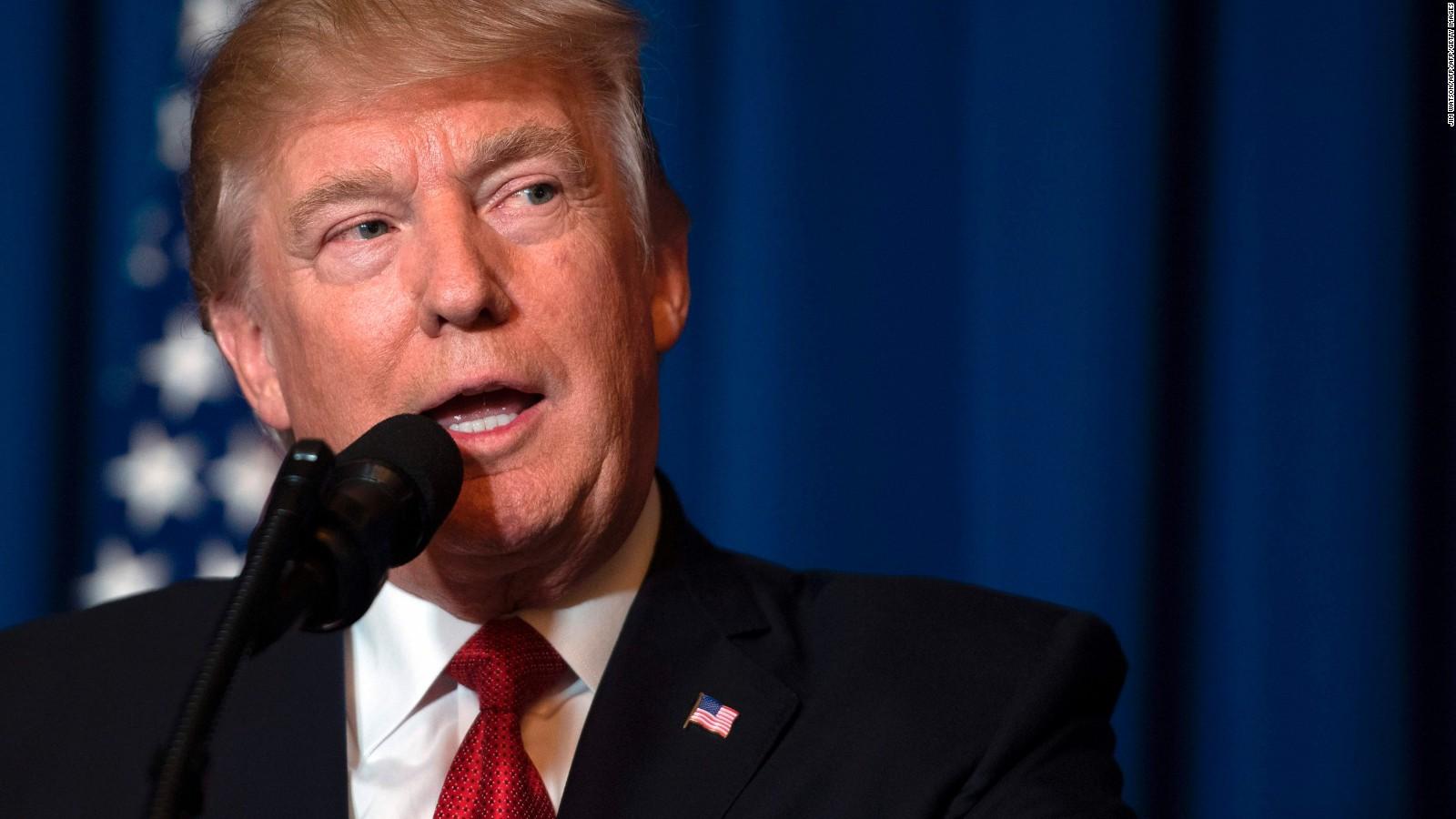 Tổng thống Trump lên tiếng về cái chết của nam sinh viên mới được Triều Tiên thả 1