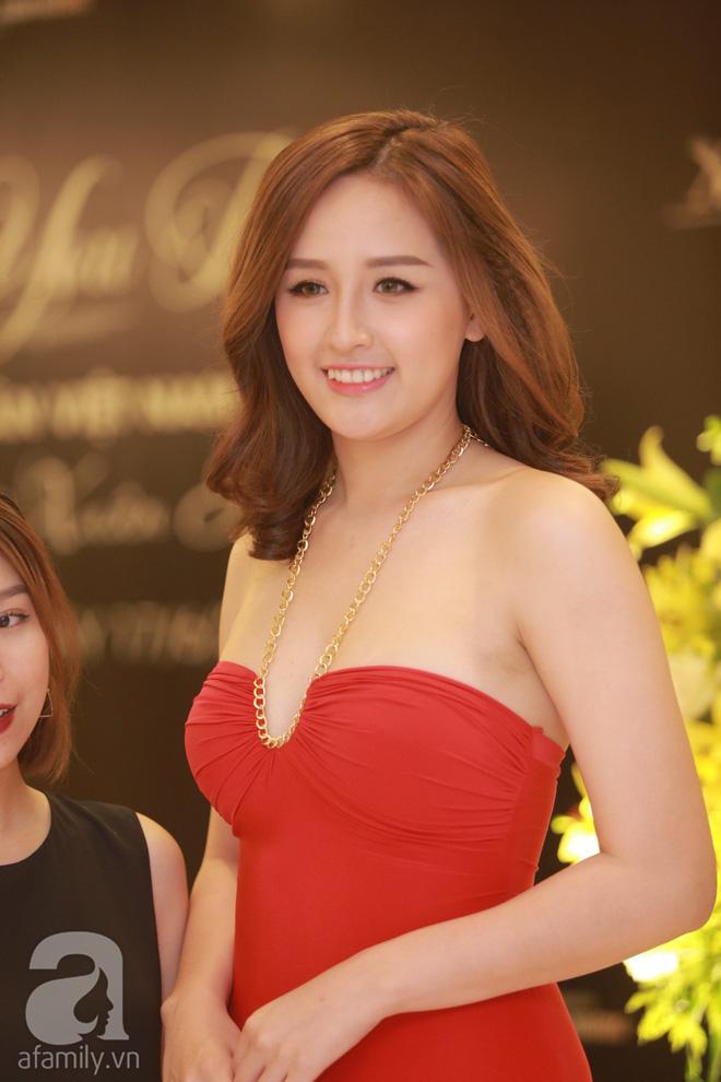 Lâu không xuất hiện, Hoa hậu Mai Phương Thúy béo lên trông thấy  2