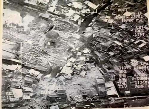 IS thừa nhận sụp đổ khi cho nổ tung nơi khai sinh đế chế? 3