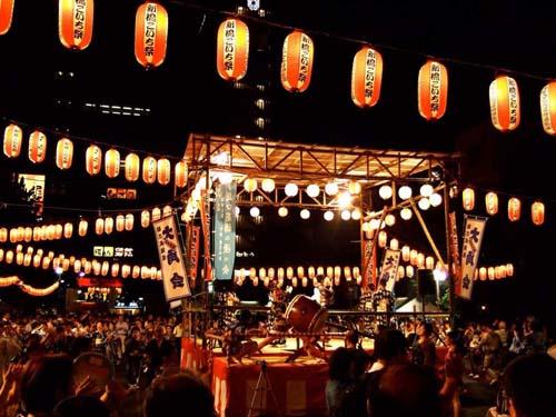 Đời sống - Kì ảo những lễ hội thả đèn đẹp nhất Châu Á