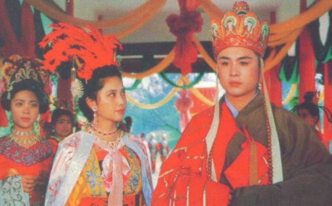 Giải trí - Thực hư tin đồn Nữ Vương Tây Lương