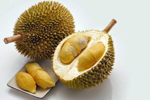 4 điều cấm kỵ khi ăn sầu riêng 2