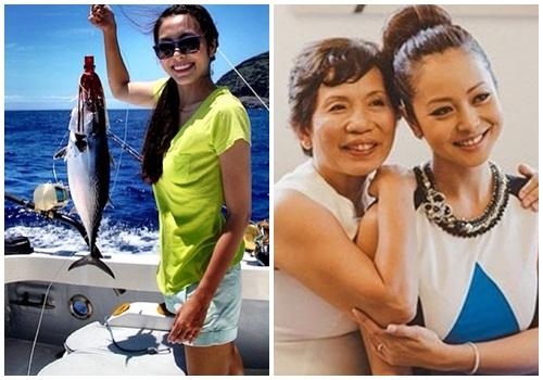 Giải trí - Tăng Thanh Hà, Jennifer Phạm và cuộc sống vạn người mơ khi làm dâu nhà đại gia