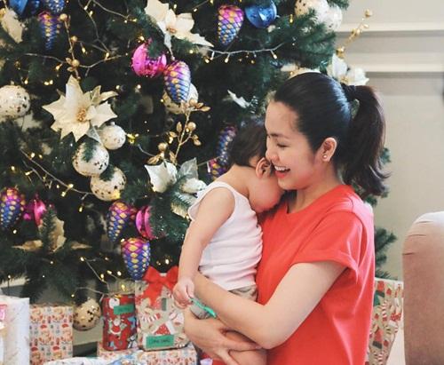Tăng Thanh Hà, Jennifer Phạm và cuộc sống vạn người mơ khi làm dâu nhà đại gia 9