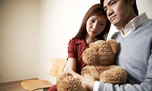 Hình ảnh Người mẹ trẻ 9X suốt 4 năm ròng rã tìm con với 18 lần thụ tinh nhân tạo số 1