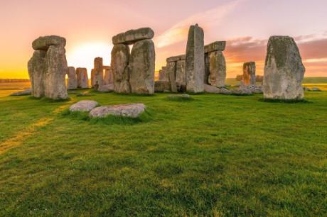 Hình ảnh Những công trình cự thạch cổ đại bí ẩn thách thức giới khoa học số 3