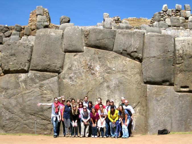 Những công trình cự thạch cổ đại bí ẩn thách thức giới khoa học 5