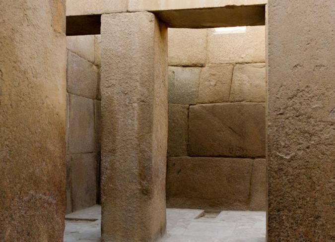 Hình ảnh Những công trình cự thạch cổ đại bí ẩn thách thức giới khoa học số 2