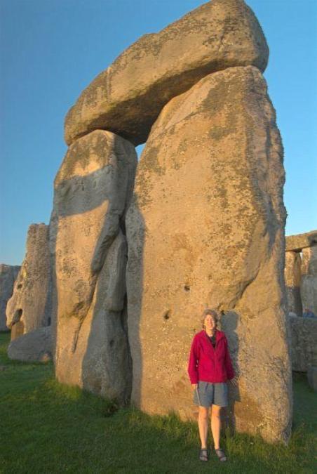 Những công trình cự thạch cổ đại bí ẩn thách thức giới khoa học 4