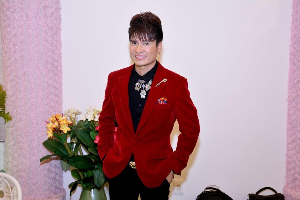 Ngọc Sơn nhận vua nhạc sàn Lương Gia Huy làm học trò 3
