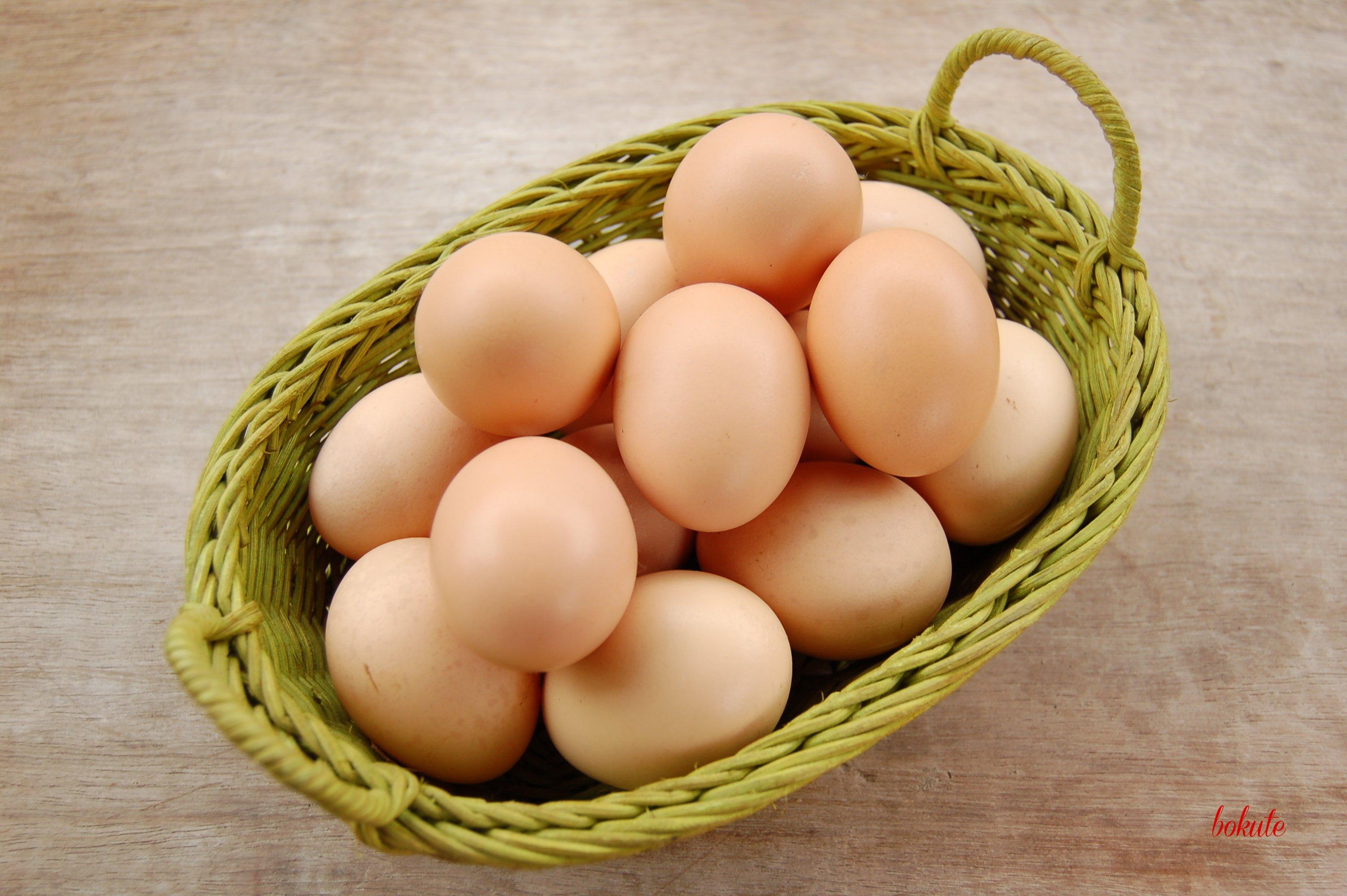 Cảnh báo hậu quả khôn lường khi ăn trứng để quá lâu 4