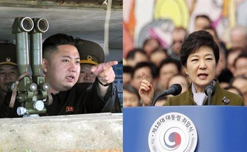 Báo Asahi: Cựu Tổng thống Hàn Quốc từng ủng hộ ám sát ông Kim Jong-un 1